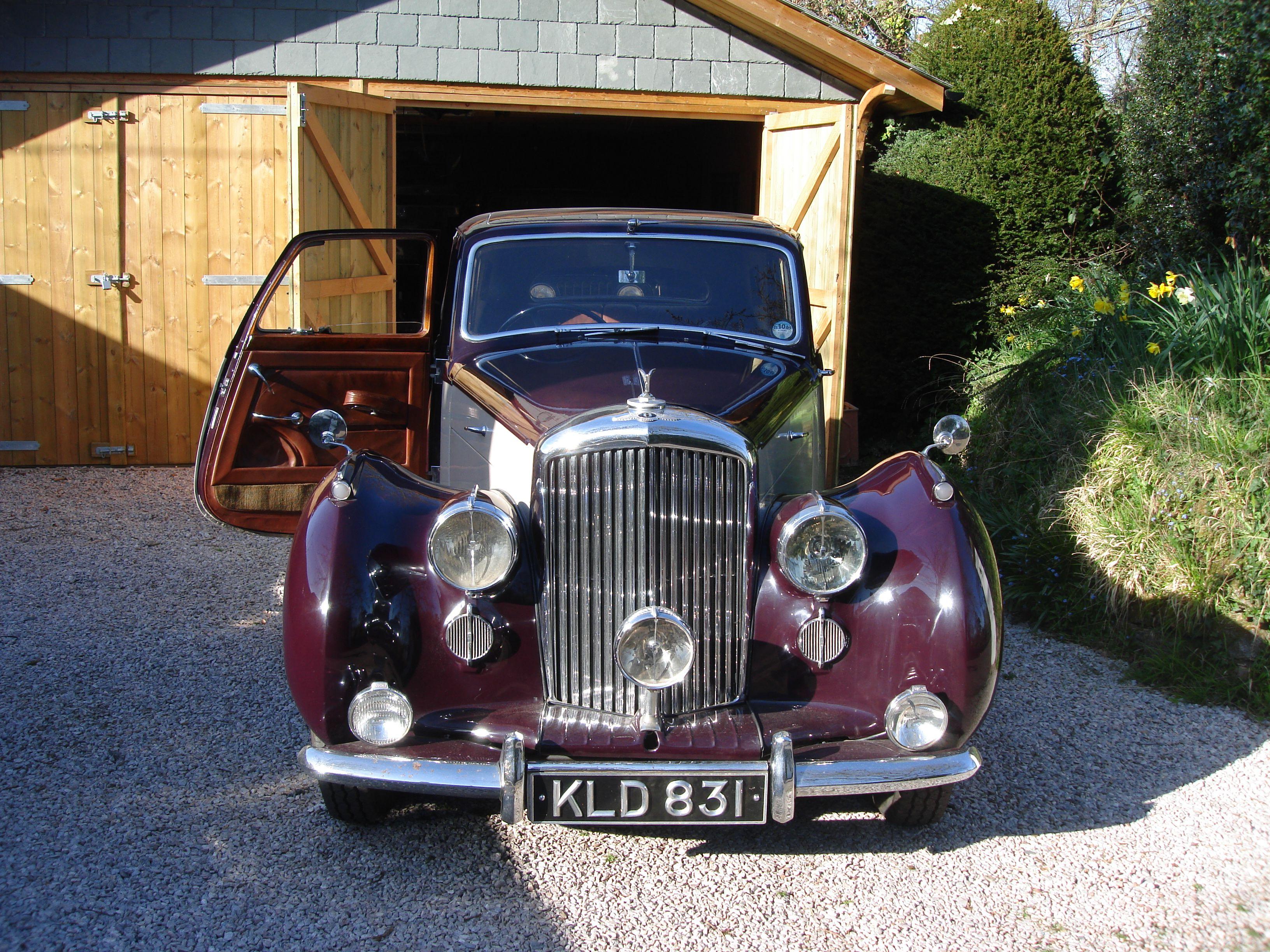 1948 Mk vi