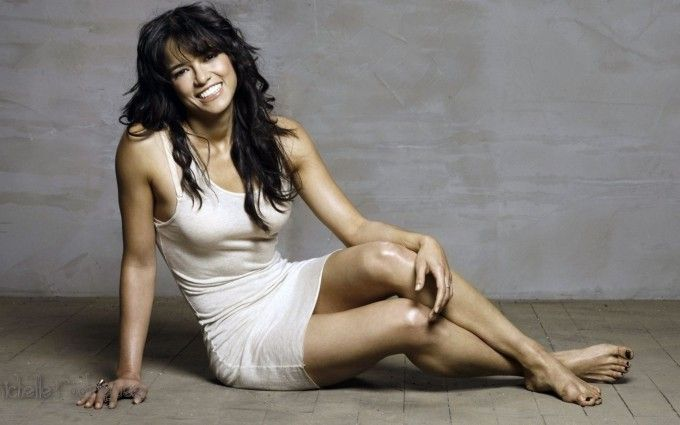 Pin On Michelle Rodriguez