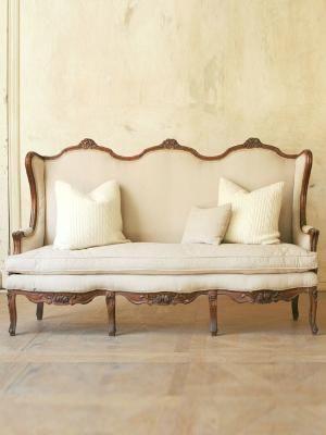 Vintage Couch French Vintage Sofa Furniture Bedroom Furniture