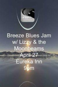 Palm Breeze Blues Jam, April 27