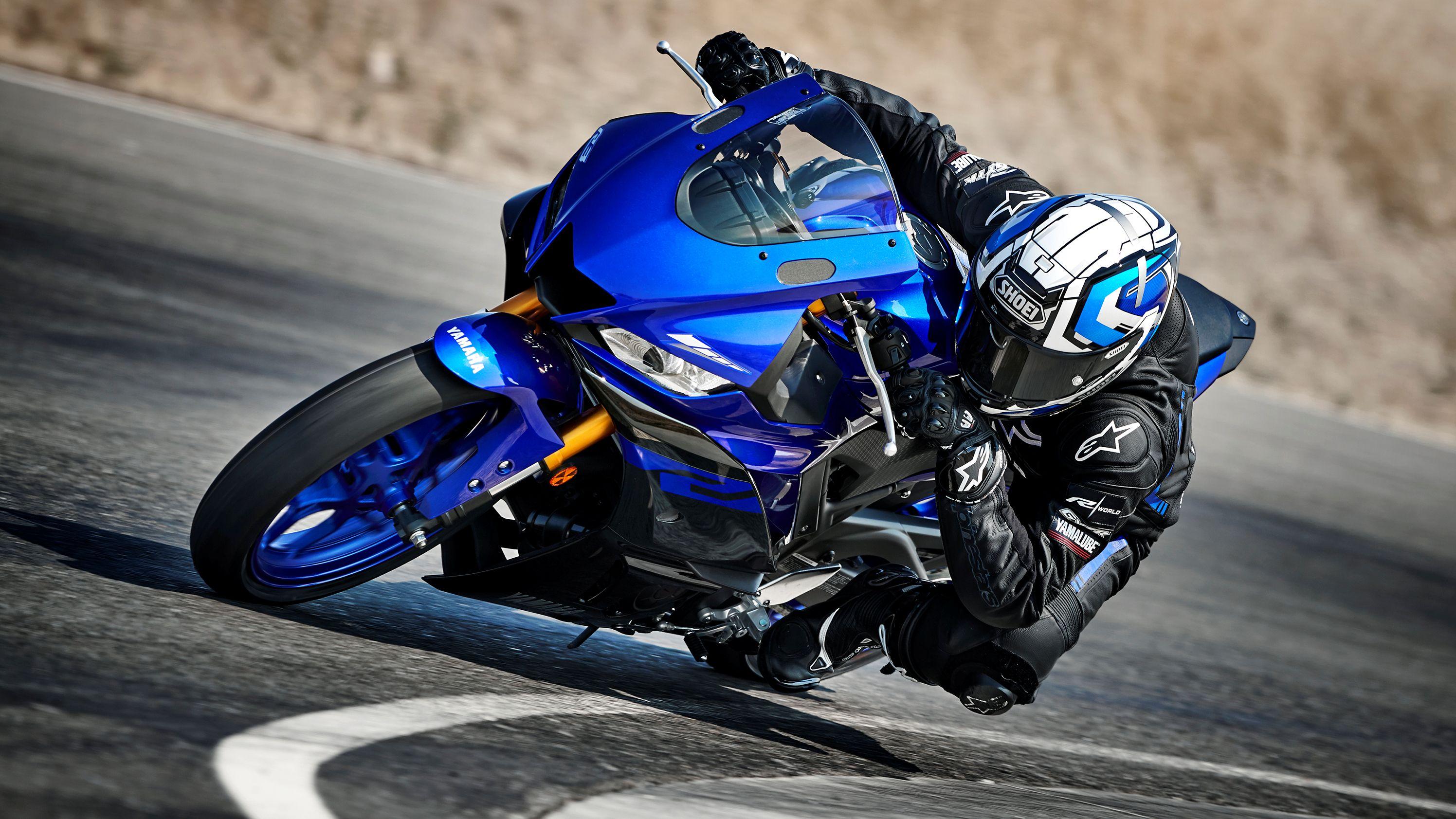 2019 2020 Yamaha Yzf R3 Yamaha Yzf Yamaha Yamaha R3