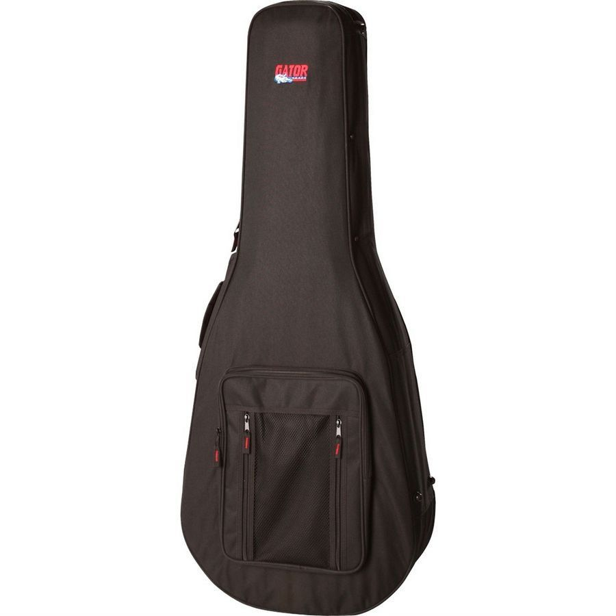 Gator Gljumbo Jumbo Lightweight Acoustic Guitar Bag Acoustic Guitar Case Guitar Bag Guitar Case
