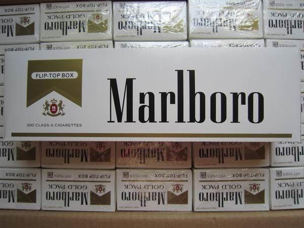 Online cigarettes Benson Hedges orders