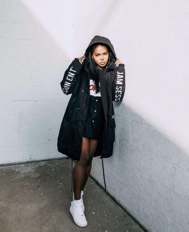 Fashion: Fashion Outfits, Fashion, Urban Fashion Women