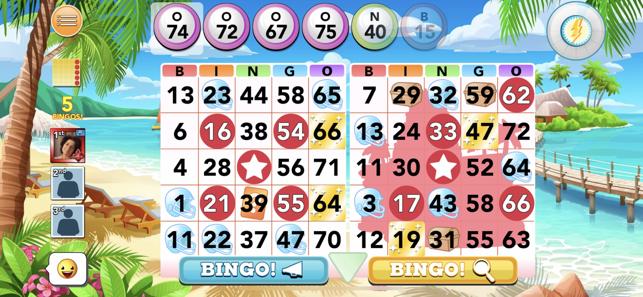 Bingo Blitz™ Live Bingo Games 17+ in 2020 Cool gadgets