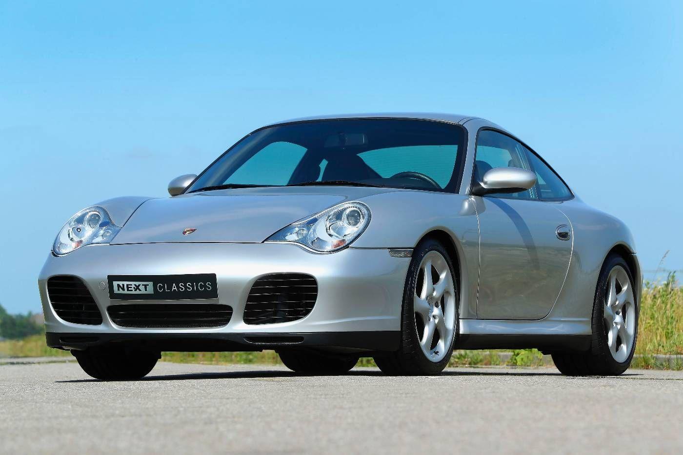 Pin By Mario On Porsche 996 Porsche 911 Carrera 4s Porsche Porsche 911
