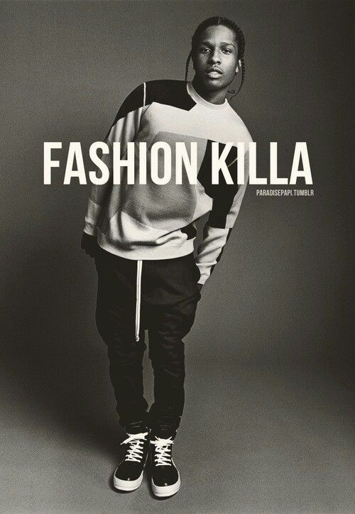 Explore Asap Rocky Style, Hip Hop Style, and more!