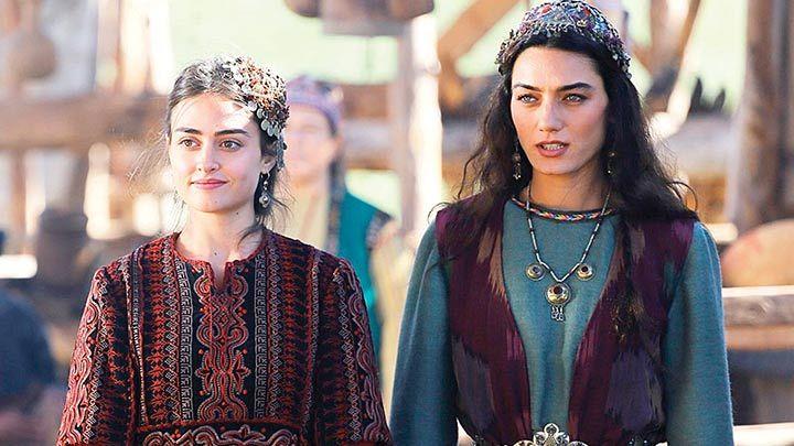 halime hatun - Pesquisa Google   embroidery   Turkish