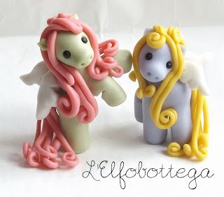 piccoli pony