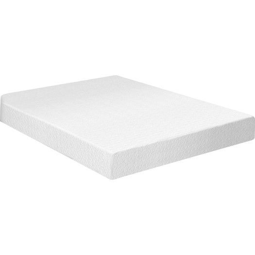 Best Price Quality 8 Memory Foam Mattress In Stock 2 Mattresses