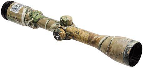 Bushnell 3-9X40 DOA 250 Trophy XLT Realtree AP Rifle Scope [ EgozTactical.com ] #firearms #tactical #survival