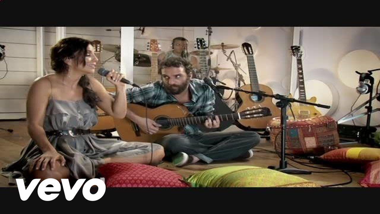 Ivete Sangalo, Marcelo Camelo - Teus Olhos
