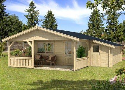 Gartenhaus 20 Qm Kaufen Outdoor structures, Outdoor