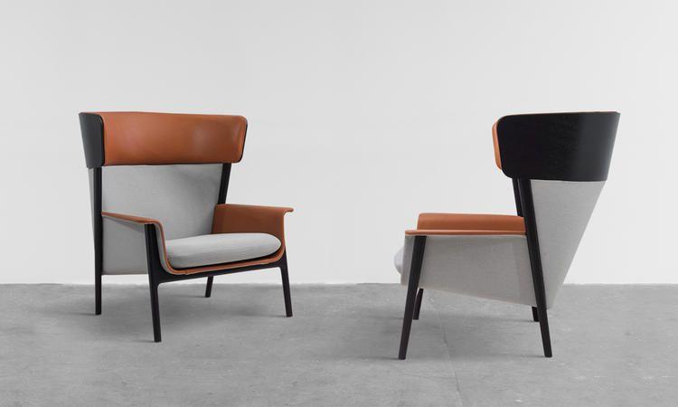 Möbel Single earcloth chair from ire möbel single chair单椅