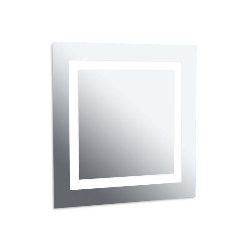 redoutable miroir 80x80 Décoration française Pinterest