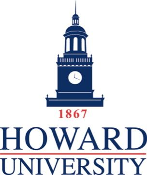 Howard University University Logo Howard University Colleges And Universities