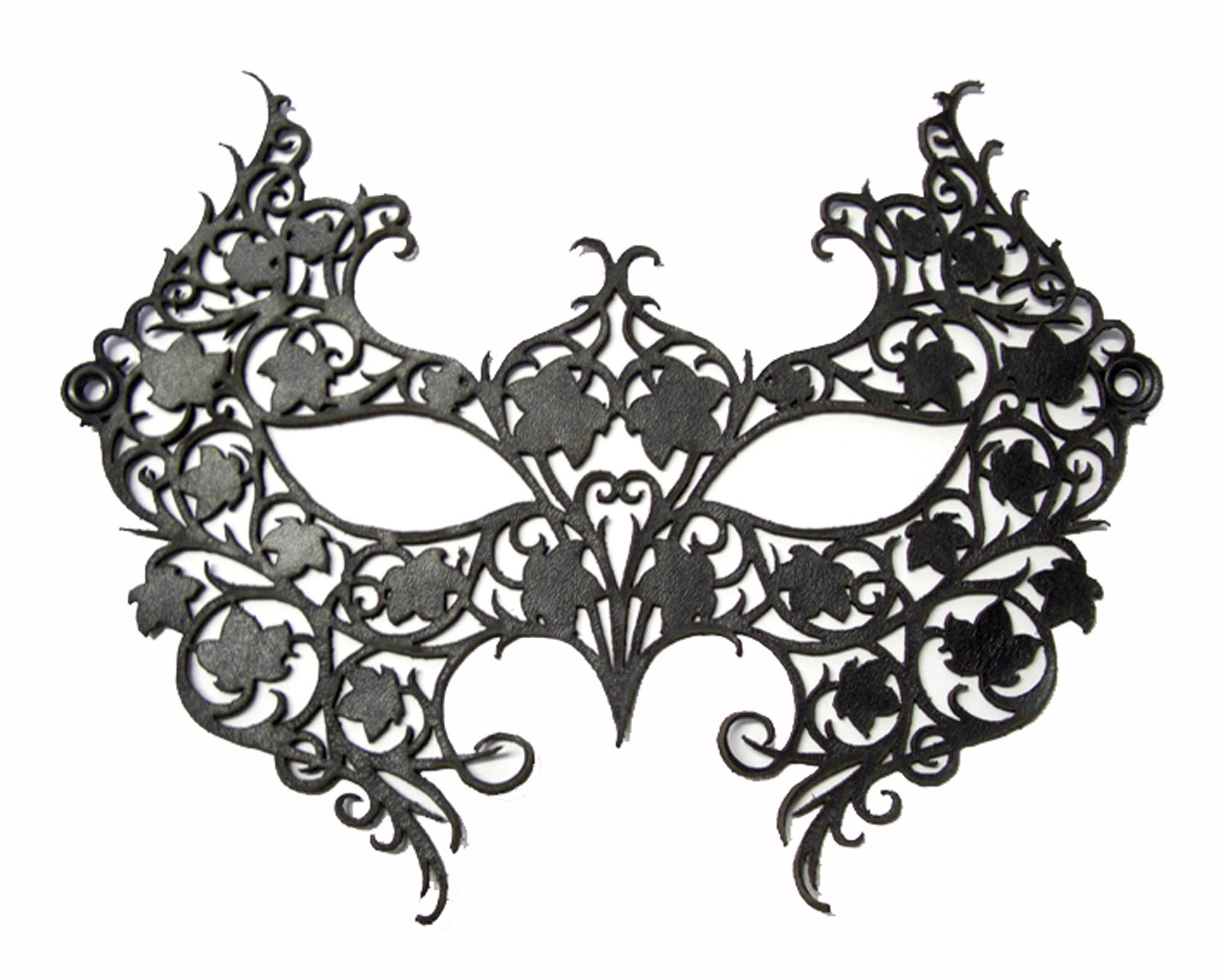 Black Masquerade Layouts - HD Photos Gallery | Masks | Pinterest ...
