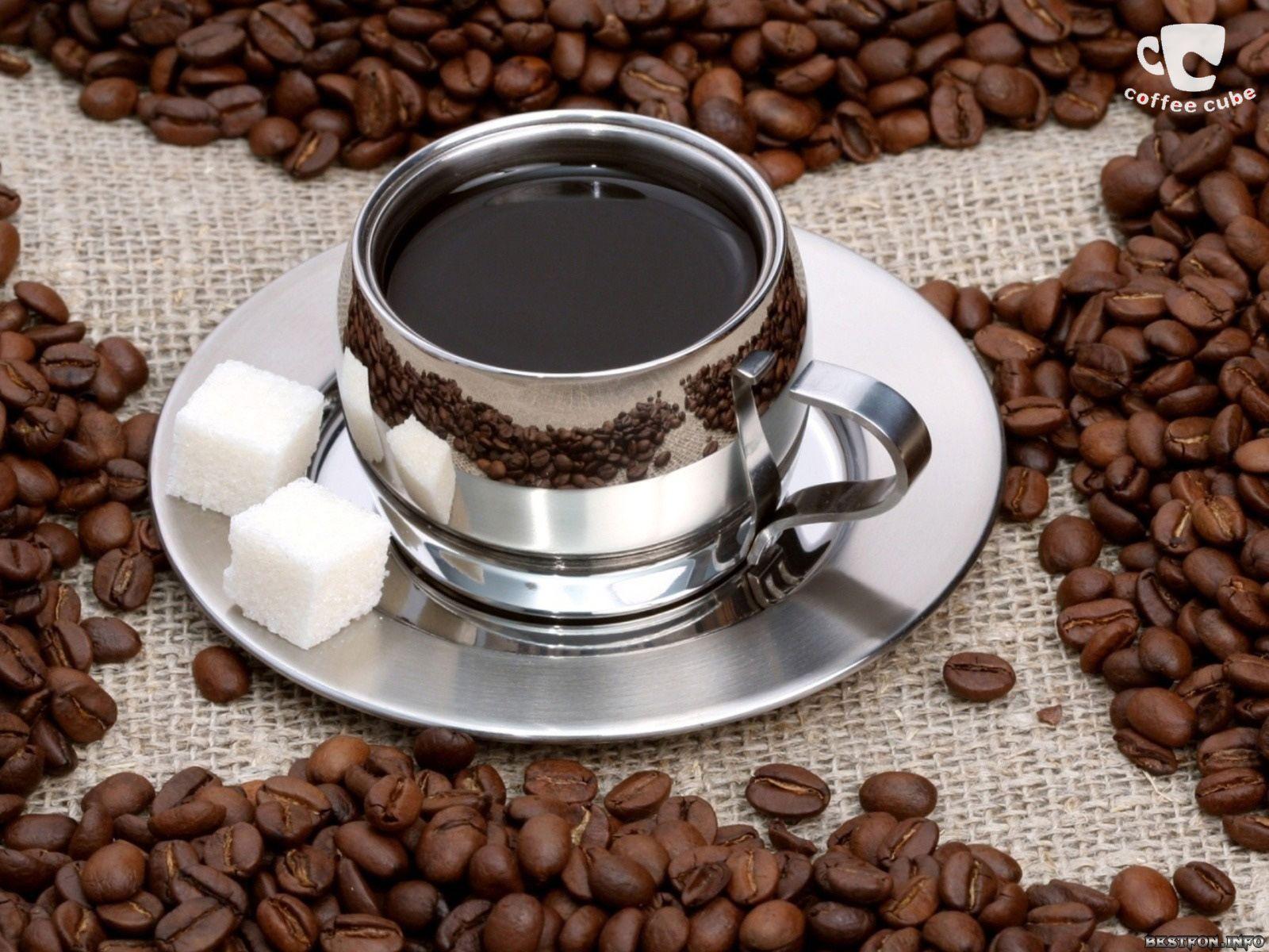 Get that good coffee feeling.