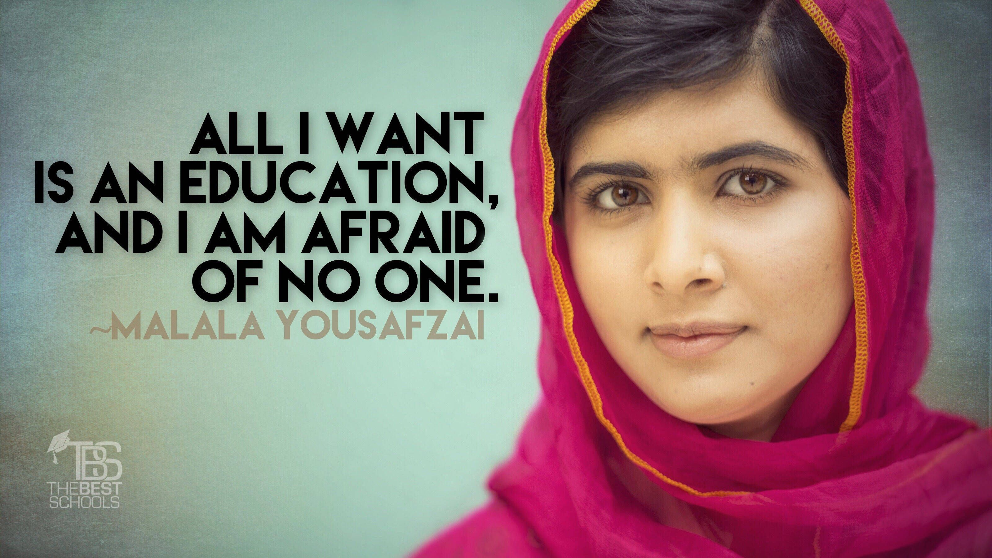 Malala Quotes Inspiration Aristotle On The Living Vsthe Dead  Education Quotes