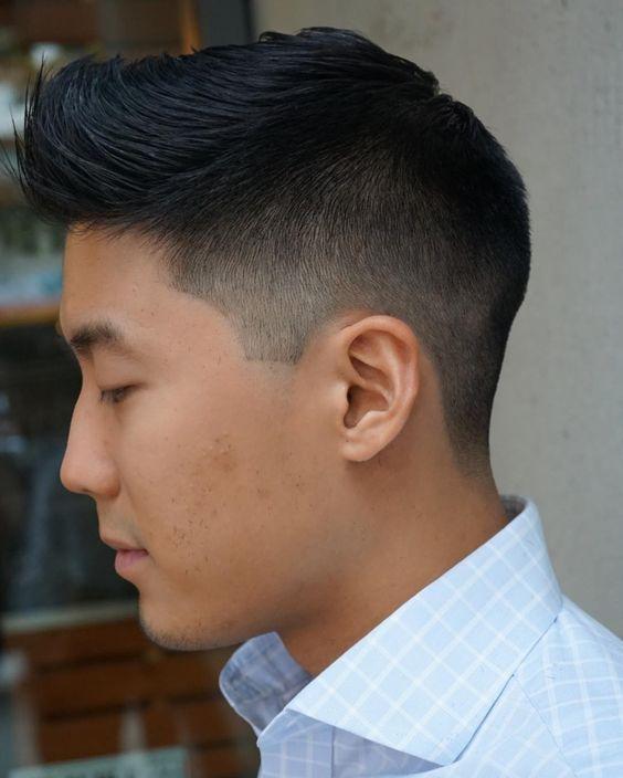 25+ Good Haircuts For Men: 2021 Trends | Asian men ...