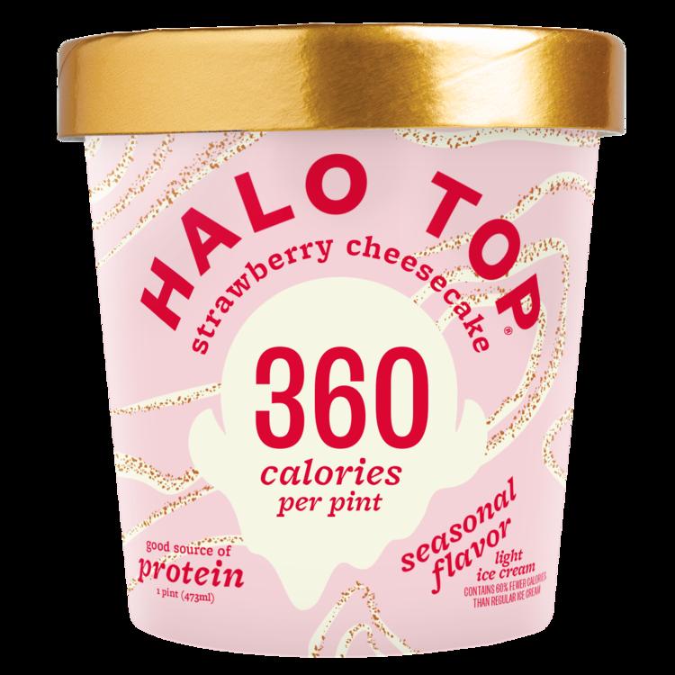 Dairy Ice Cream Flavors Halo Top Ice Cream Ice Cream Tubs Ice Cream Flavors