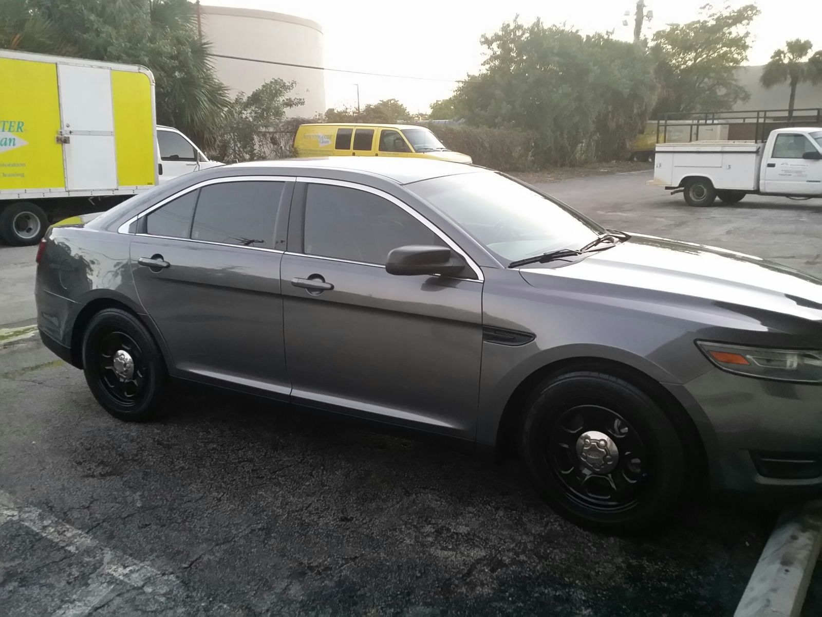 Undercover Ford Taurus Undercover Police Cars Police Cars