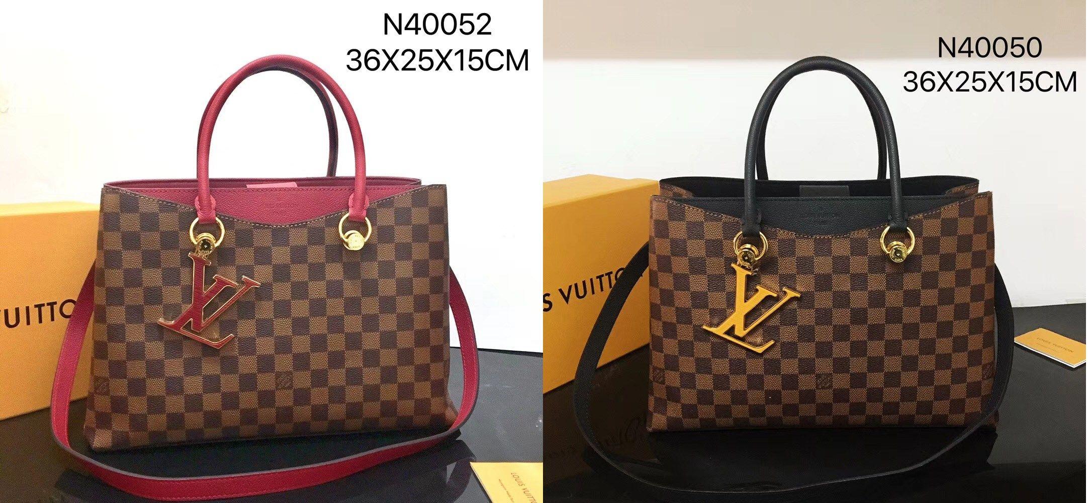 8def94055f6 Louis Vuitton LV Riverside tote Bags