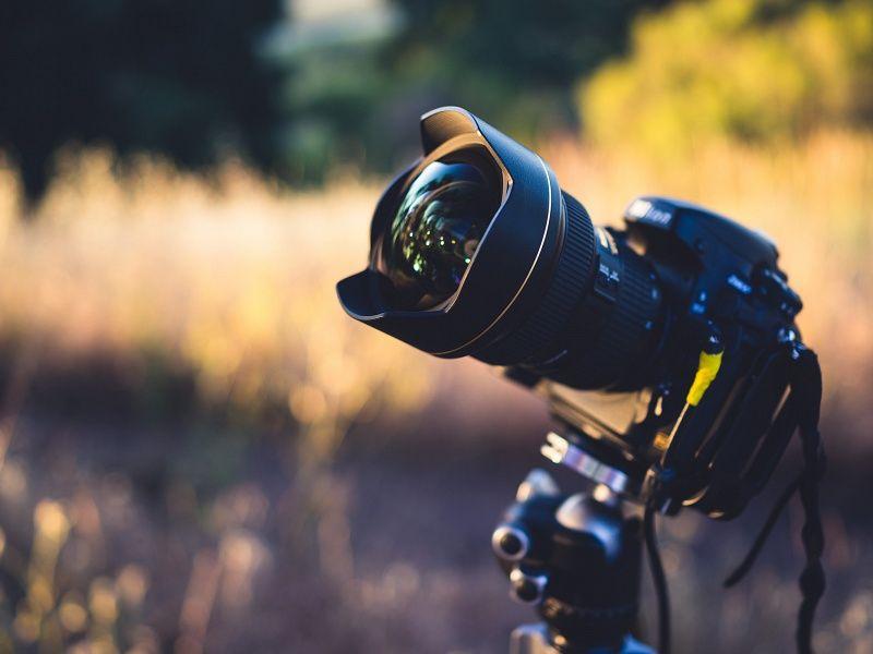 Free Images About Nikon Dslr Camera   MobDecor