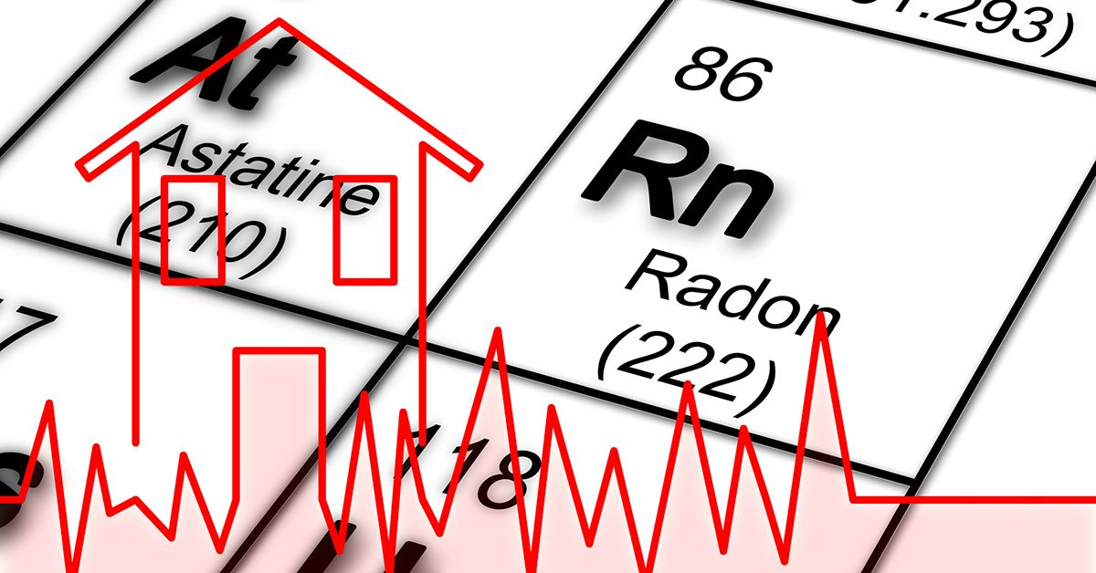 The cost of radon system installation is set to increase