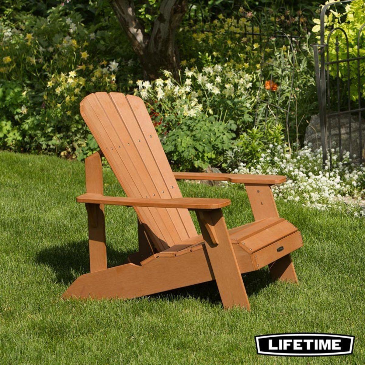 Lifetime adirondack chair costco uk plasticpatiochairs