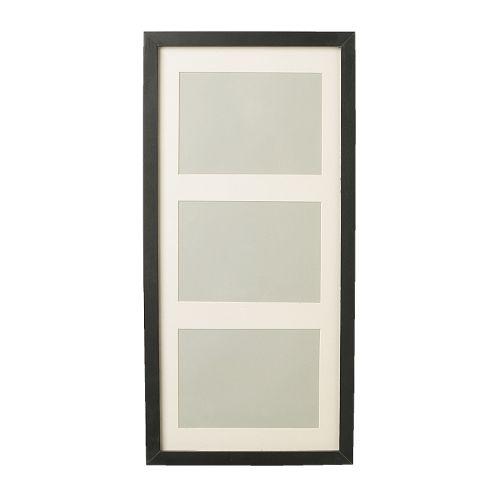 ribba ram ikea hemmakontoret pinterest inspiration. Black Bedroom Furniture Sets. Home Design Ideas