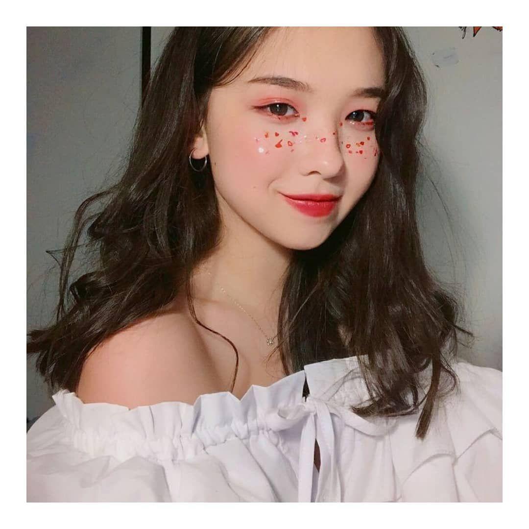 Ulzzang white ulzzang korean girl boy cute swag