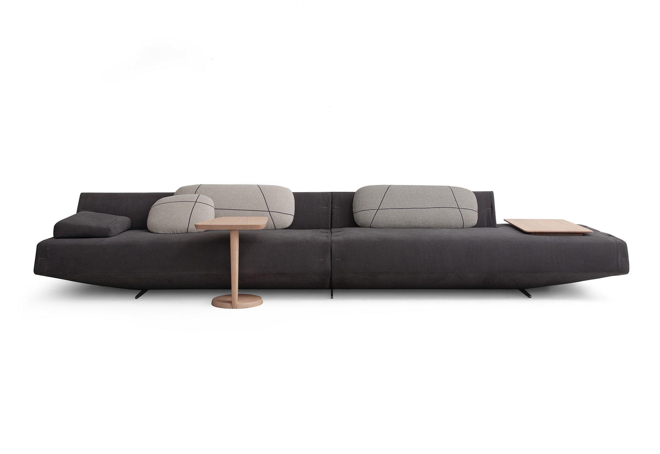 Poliform Sydney sofa Jean-Marie Massaud   Furniture   Pinterest ...