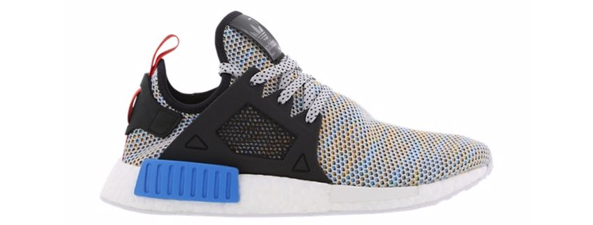 fa2d8d48adca88 Footlocker EU Exclusive adidas NMD XR1 Pack