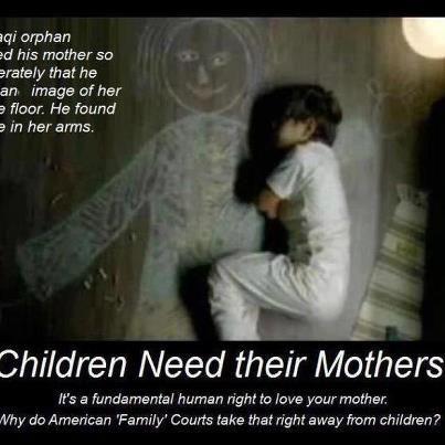 mother needs