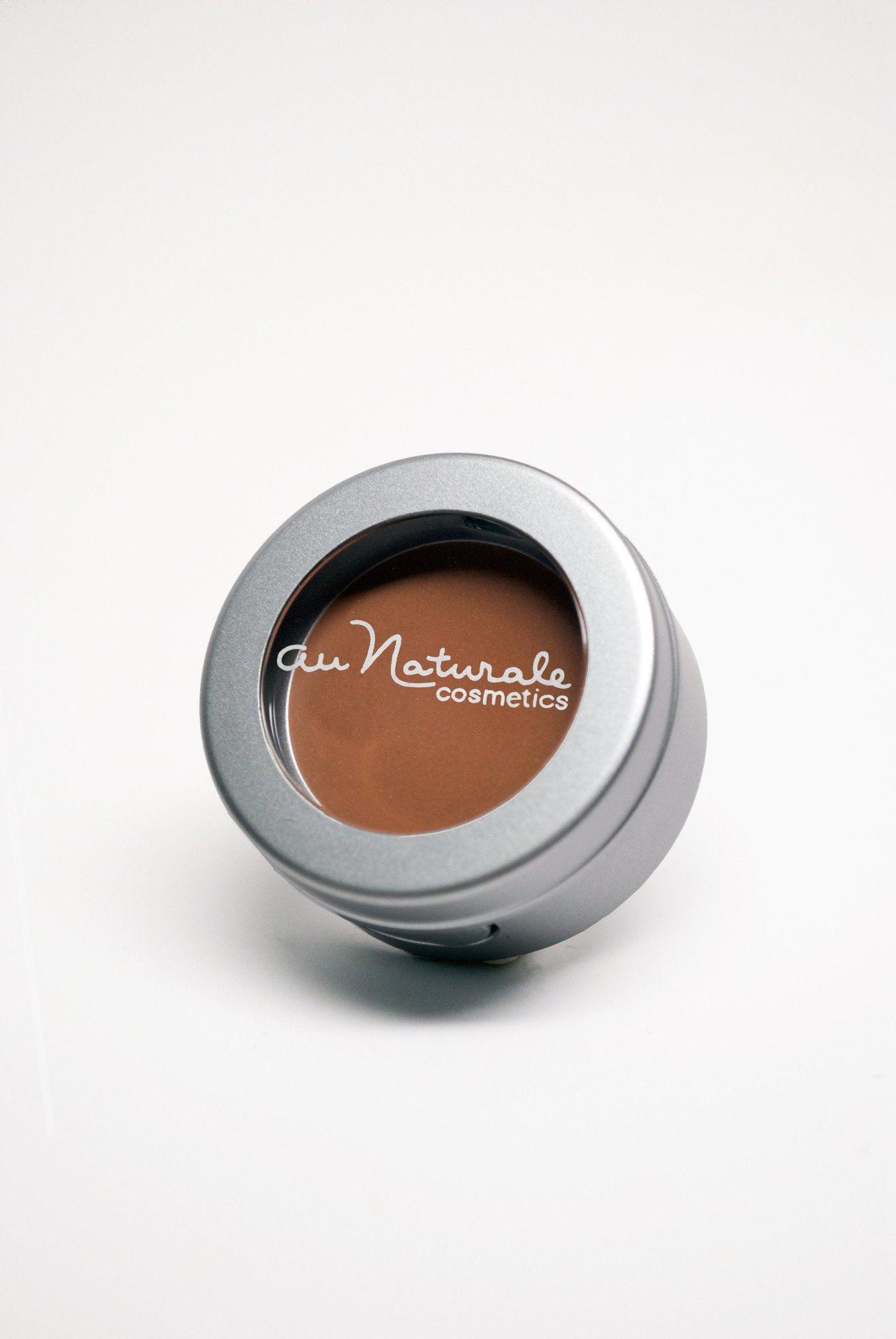 Au Naturale Cosmetics Crème Concealer, Baja Skin Deep