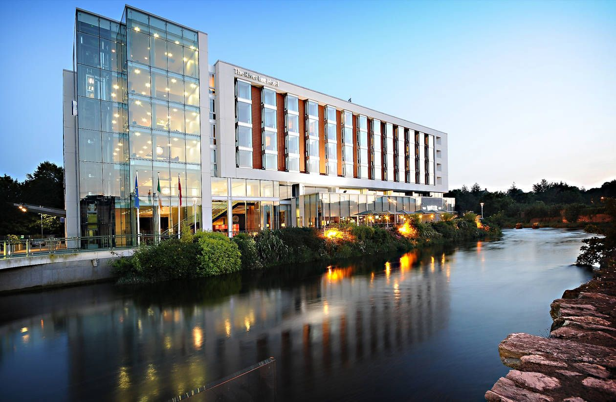 the river lee hotel cork