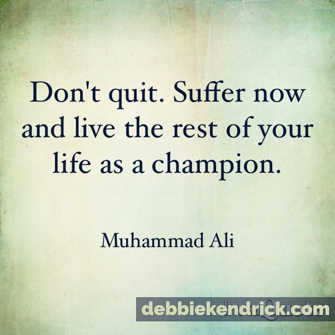 Eric Worre Quotes Be The Champion You Were Meant To Be Champion Winner Quote