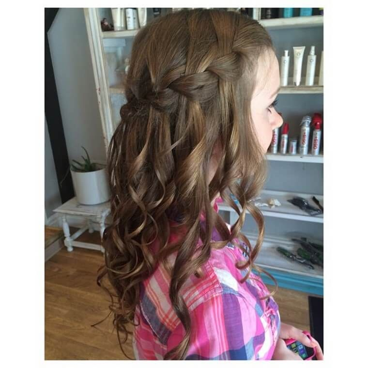Cute Bohemian Style Girls Hair Styles For Any Kind Of Hairs Bohemian Hairstyles Hair Styles Bohemian Style Girl