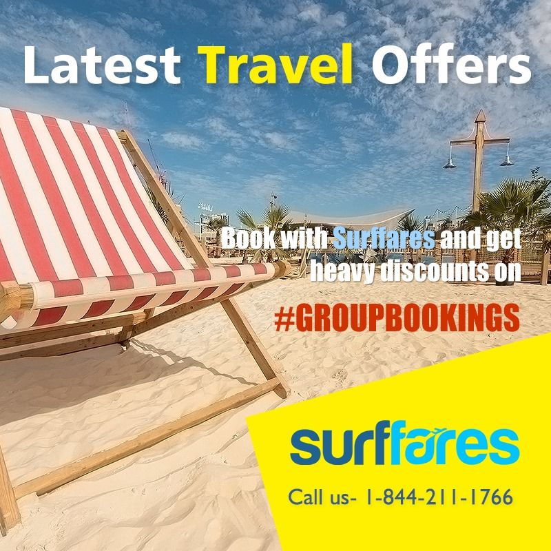 Pin by Surf Fares on Checp Flights to Delhi From USA and