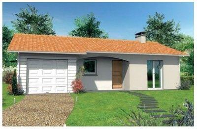 El Frente De Las Casas Mas Bonitas De Un Piso Modernas Con Fotos Outdoor Decor House Design Outdoor Structures
