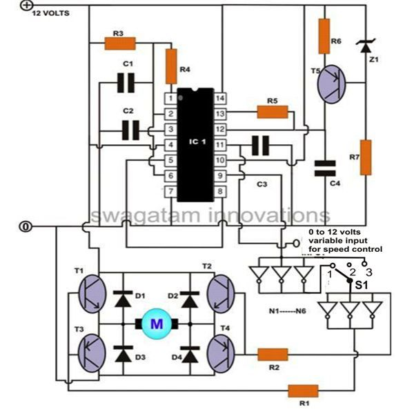 Are You Fed Up With Ordinary Pwm Circuits Which Do Not