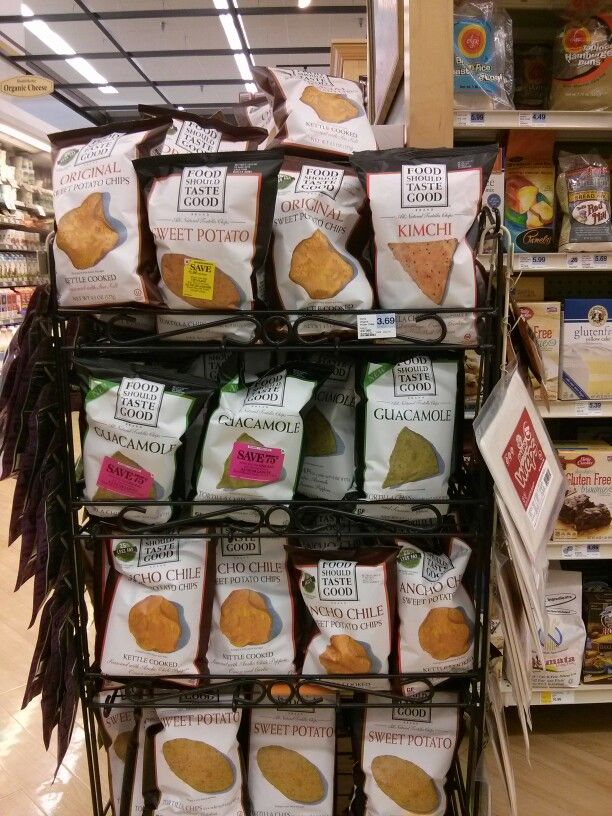4.5 oz FSTG Chips!! These will go fast @ 15% off! Offer expires June 9