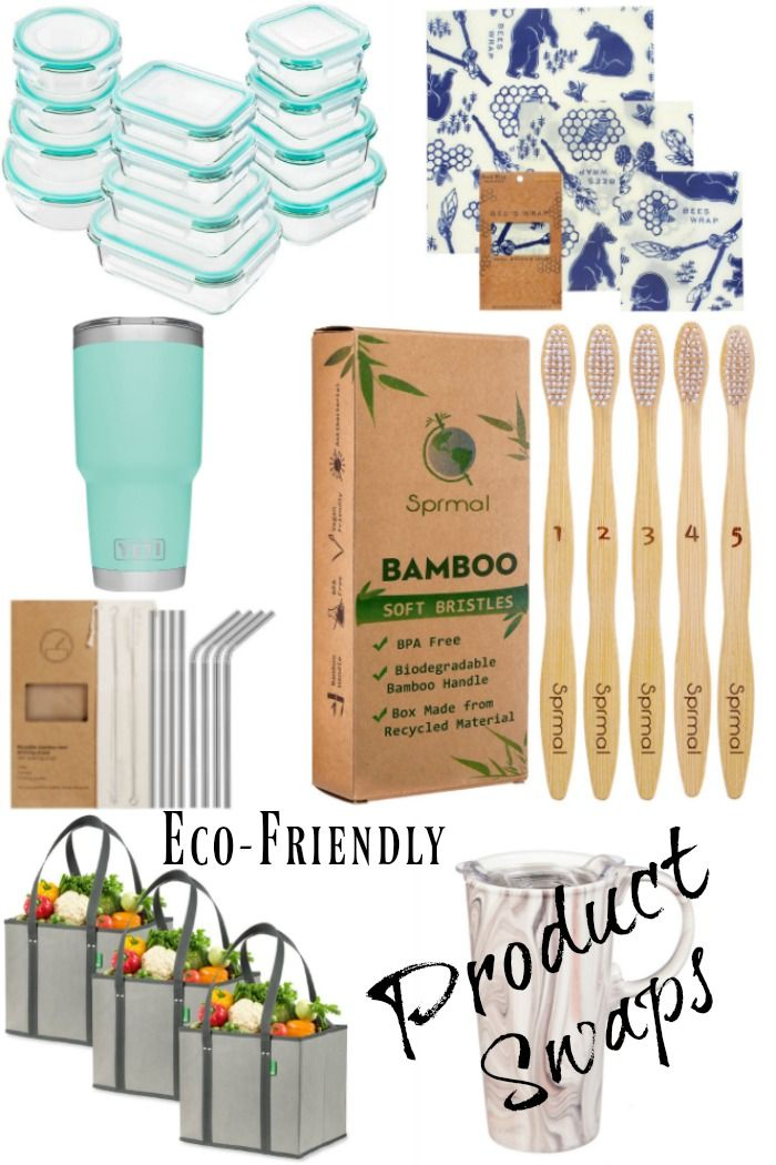8 Best Zero Waste Eco Friendly Products Eco friendly