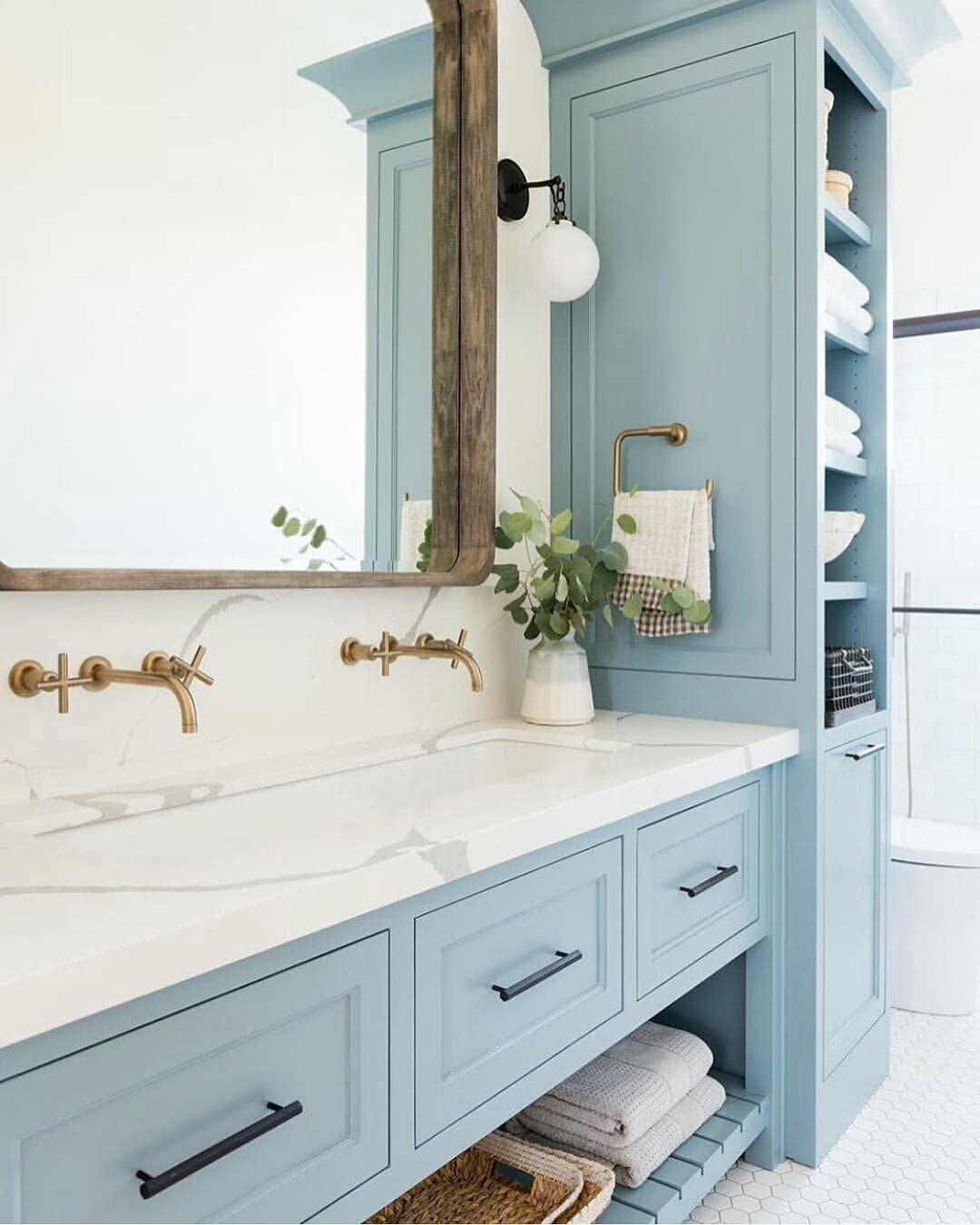 Photo of Bathroom Inspiration // Studio McGee