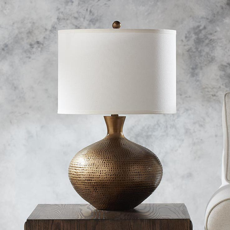 Connery Table Lamp Table Lamp Lamp Restoration Hardware Table