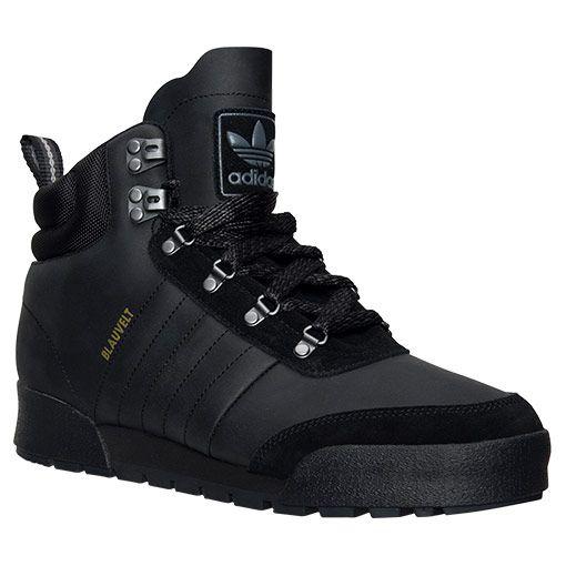 Adidas Originals Jake Boot 2.0 Sneakers Core Black