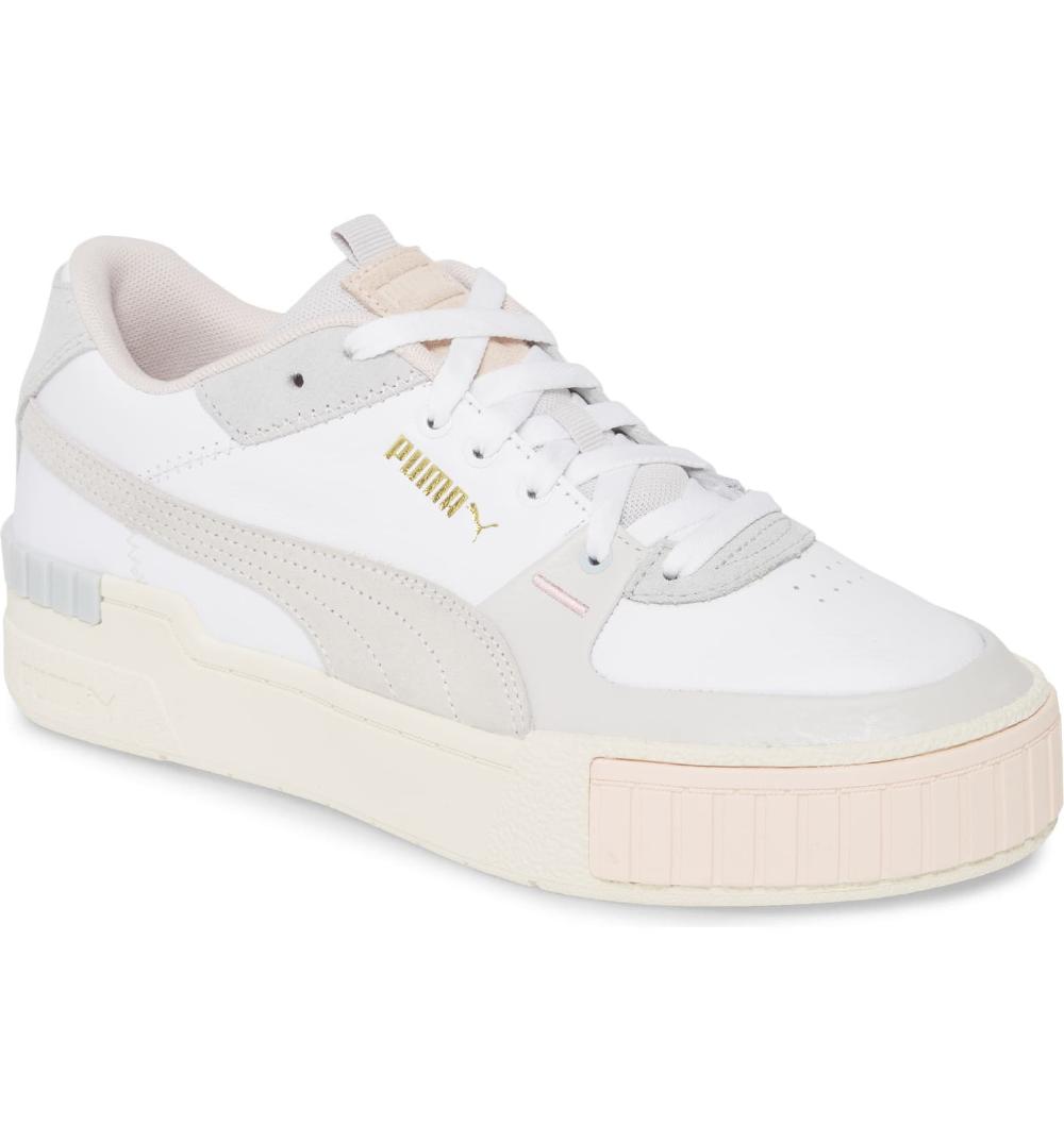 PUMA Cali Sport Sneaker (Women) Nordstrom in 2020