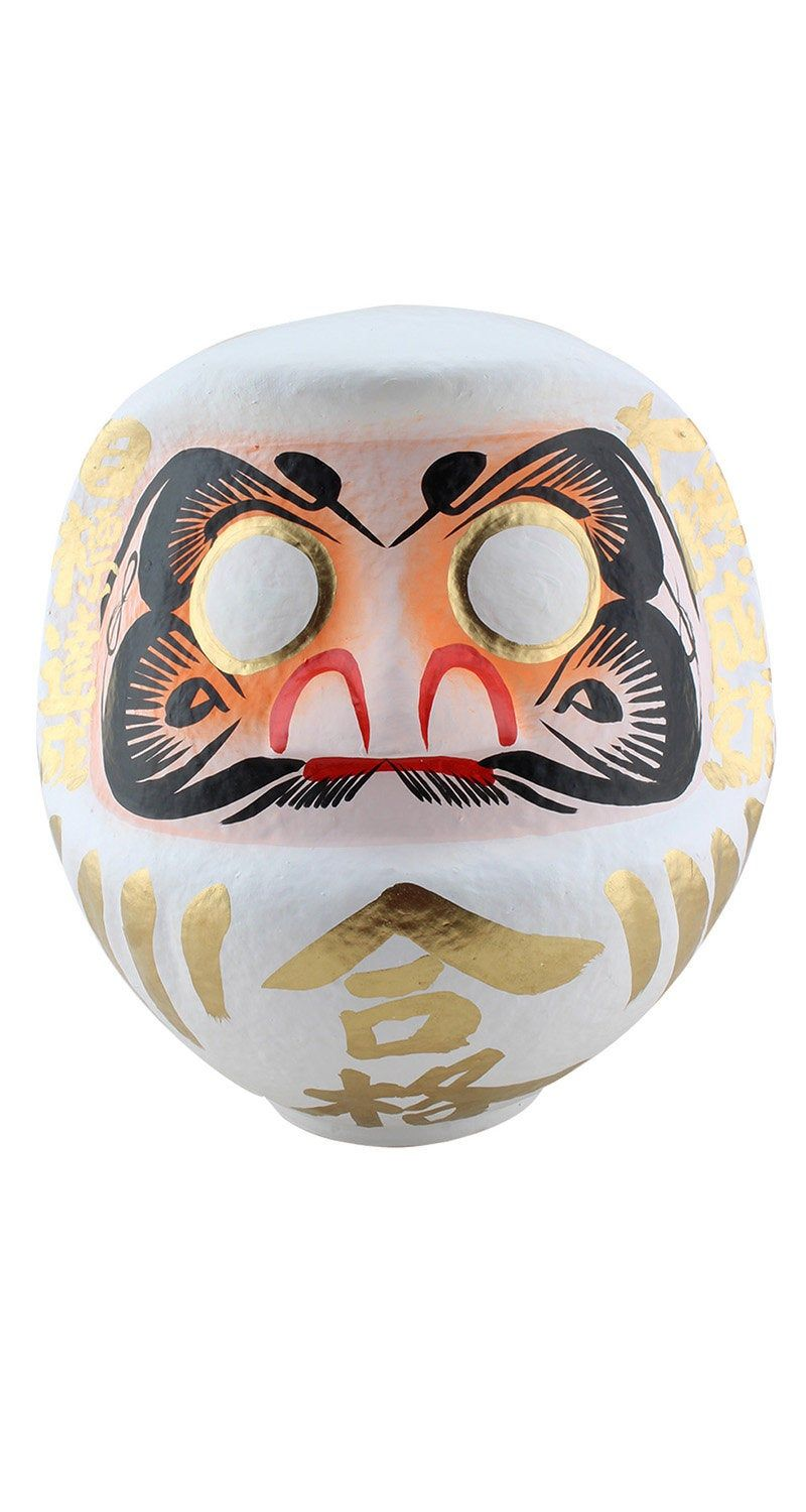 Massive daruma, japanese dolls, japanese toy, japanese