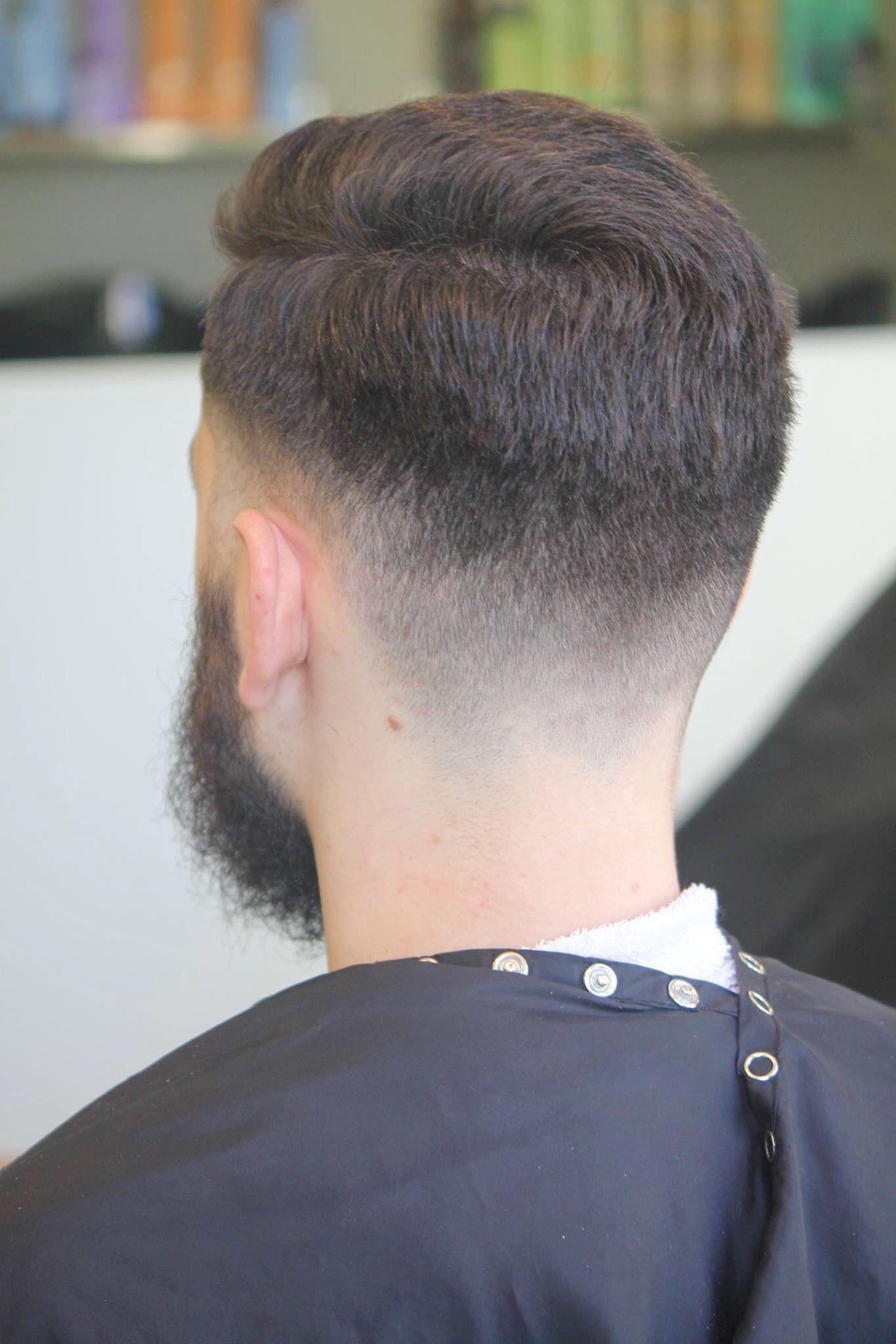 Fade Hairstylist Styliste Barber Haircut Men Homme Boucherville Qc Leloftespacecoiffure Hair Stylist Coiffure Hair